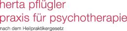 Logo von Herta Pfügler, Praxis für Psychotherapie in Freising